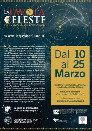 Tavola Celeste