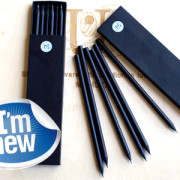 set matite fighe